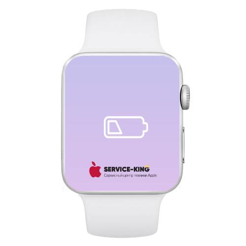 Apple Watch 1 - Замена аккумулятора
