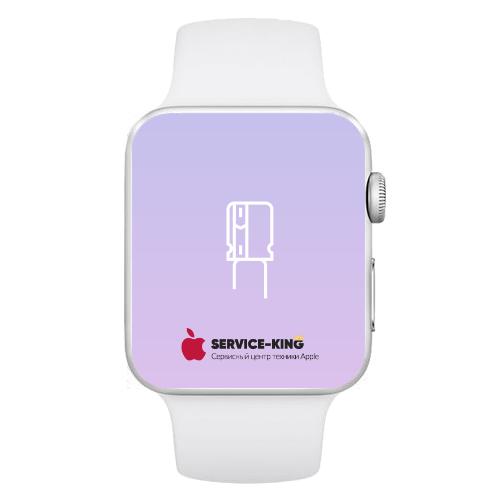 Apple Watch 1 - Замена шлейфа