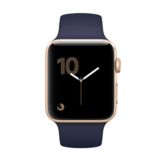 Apple Watch 2 Замена 3D-touch