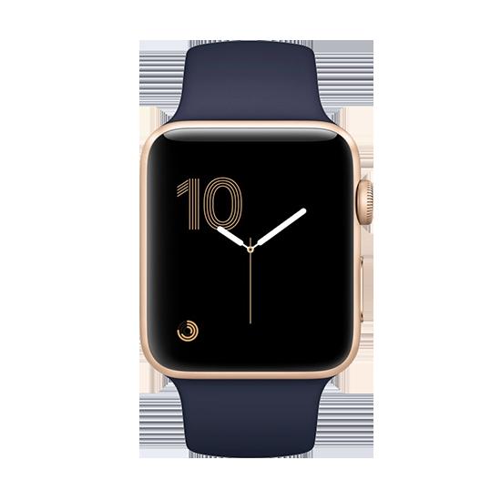 Apple Watch 2 Замена шлейфа