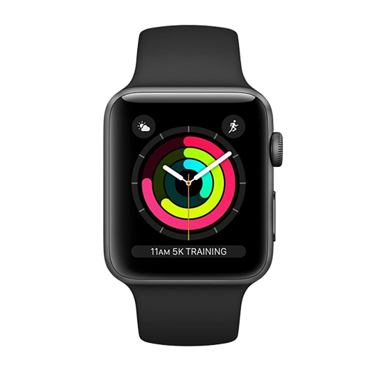 Apple Watch 3 Замена 3D-touch