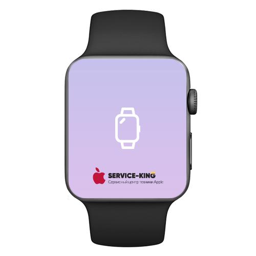 Apple Watch 3 - Замена дисплея