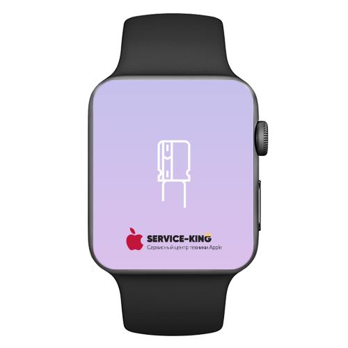 Apple Watch 3 - Замена шлейфа
