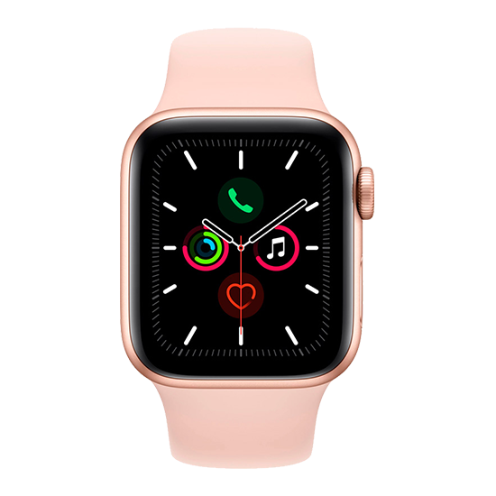 Apple Watch 5 Замена 3D-touch