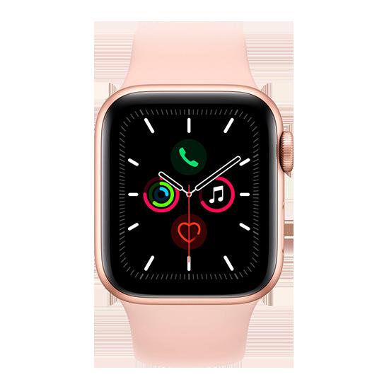 Apple Watch 5 Замена шлейфа