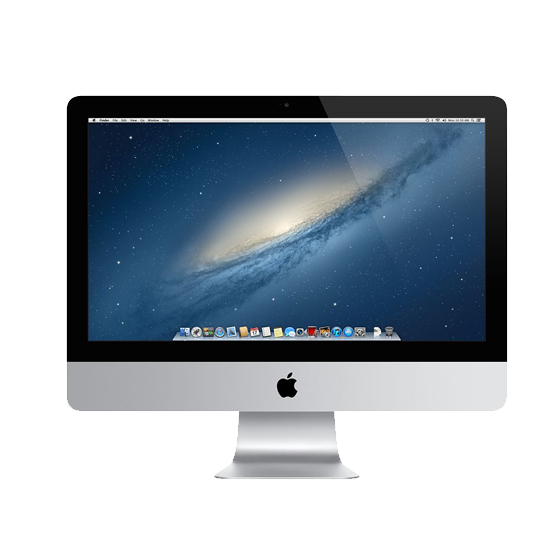 iMac 27 a1312 Замена вентилятора