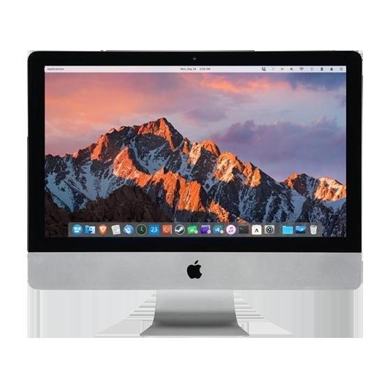 iMac 27 a1419 Замена вентилятора