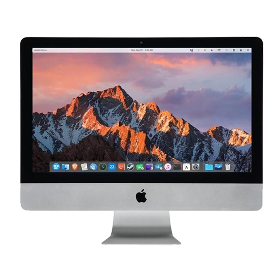 iMac 27 a1419