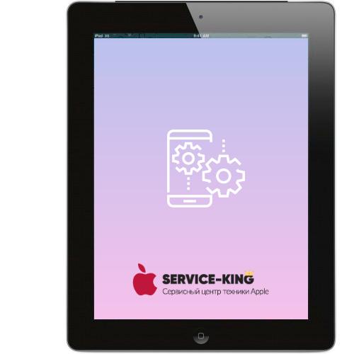 iPad 2 - Замена стекла