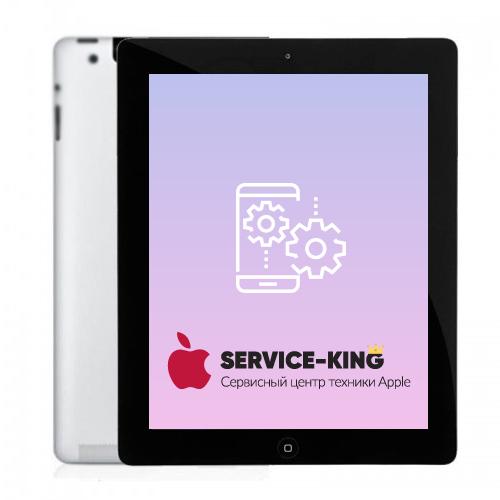 iPad 3 - Замена стекла