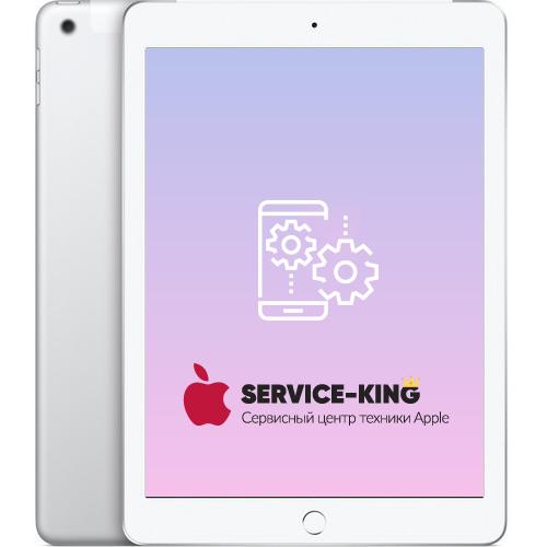 iPad 5 - Замена стекла