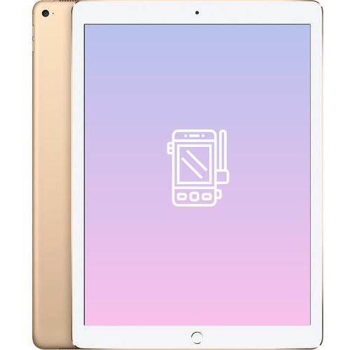 iPad Air 2 - Замена Wi-Fi модуля