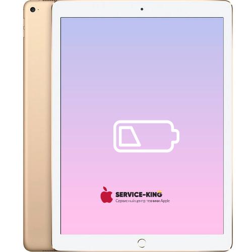 iPad Air 2 - Замена аккумулятора