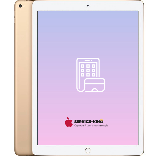 iPad Air 2 - Замена экрана