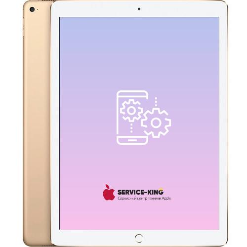 iPad Air 2 - Замена стекла