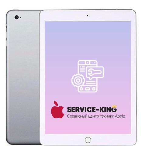 iPad Air 3 - Ремонт контроллера питания