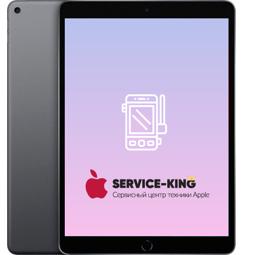 iPad Air - Замена Wi-Fi модуля
