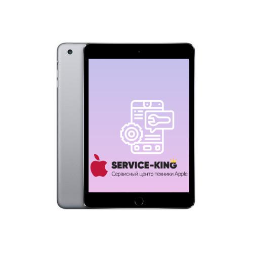 iPad mini 3 - Ремонт контроллера питания