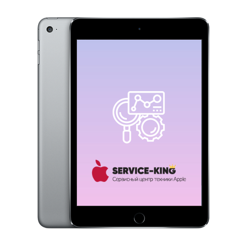 iPad Mini 5 - Диагностика