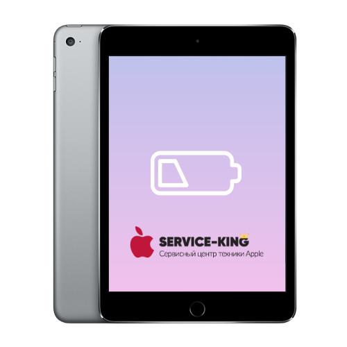 iPad Mini 5 - Замена аккумулятора