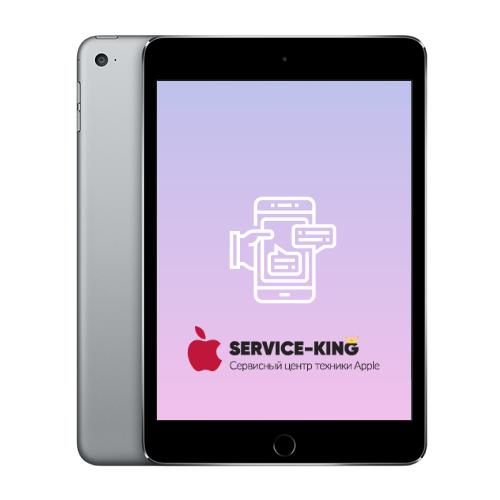 iPad Mini 5 - Замена touch screen
