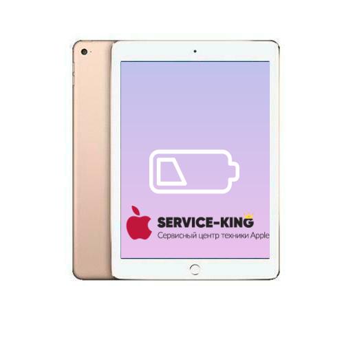 iPad mini - Замена аккумулятора