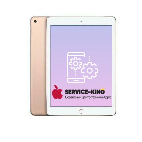 iPad mini - Замена стекла