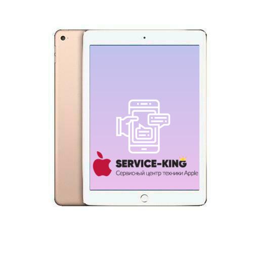 iPad mini - Замена touch screen