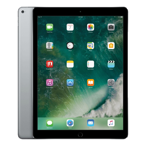 iPad Pro 10.5 Замена touch screen