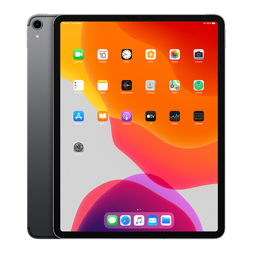 iPad Pro 12.9 Замена touch screen