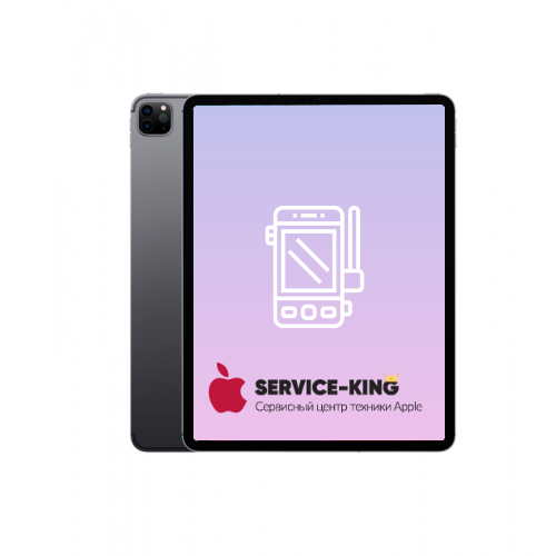 iPad Pro 12.9 - Замена Wi-Fi модуля