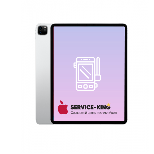 iPad Pro 9.7 - Замена Wi-Fi модуля