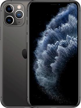 iPhone 11 Pro Замена слухового динамика