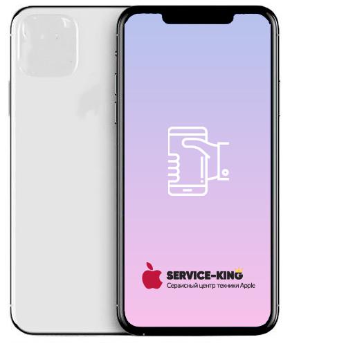 iPhone 11 Pro - Замена корпуса