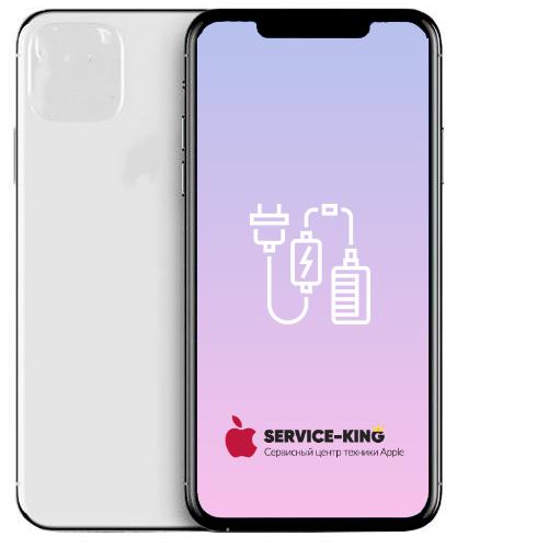 iPhone 11 Pro - Замена шлейфа зарядки