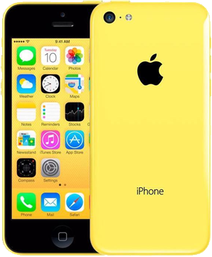 iPhone 5c Ремонт wi-fi
