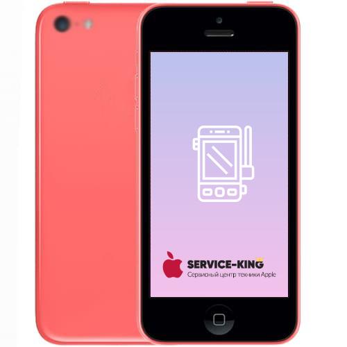 iPhone 5c - Ремонт wi-fi