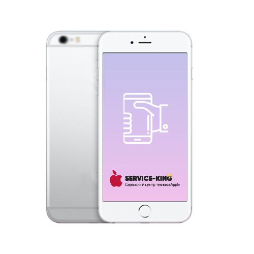 iPhone 6s plus - Замена корпуса
