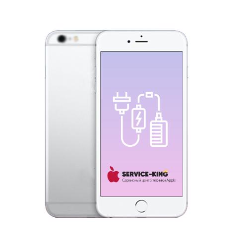 iPhone 6s - Замена шлейфа зарядки