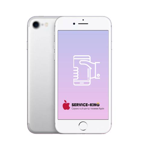 iPhone 7 plus - Замена корпуса