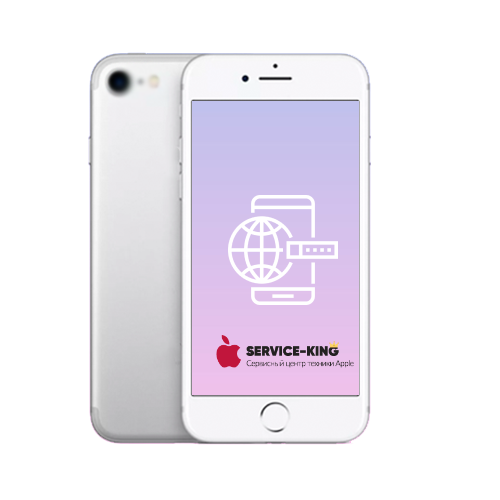 iPhone 7 - Ремонт сим разъема