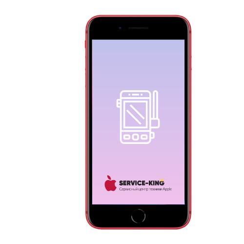 iPhone 8 plus - Ремонт wi-fi