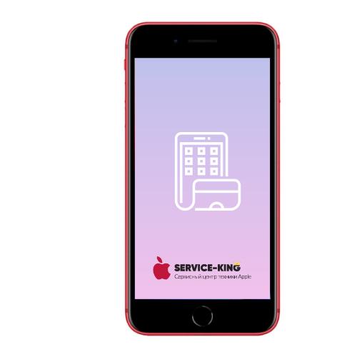 iPhone 8 plus - Замена дисплея