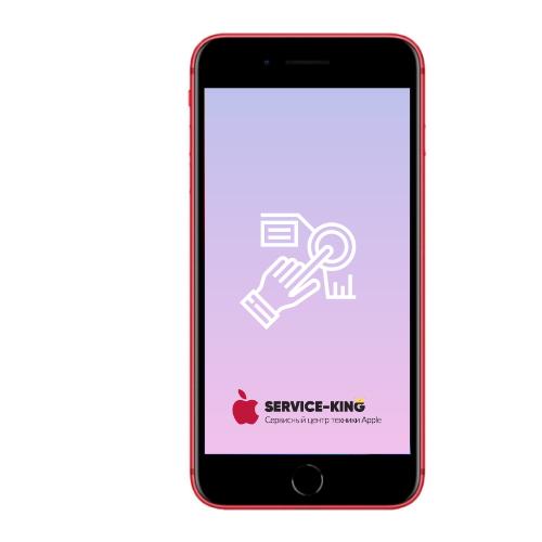 iPhone 8 - Замена кнопки Home