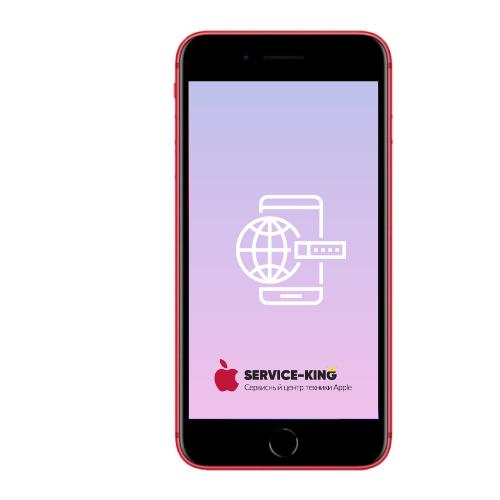 iPhone 8 - Ремонт сим разъема