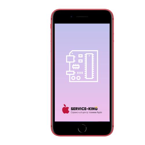 iPhone 8 - Замена разъемов
