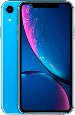 iPhone XR Диагностика