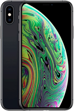 iPhone XS Ремонт Wi-Fi