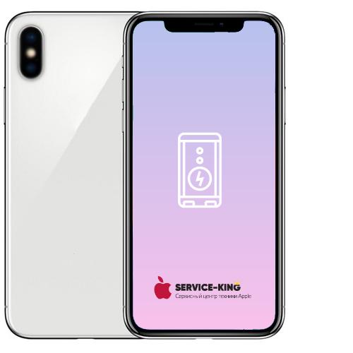 iPhone XS - Перегревается