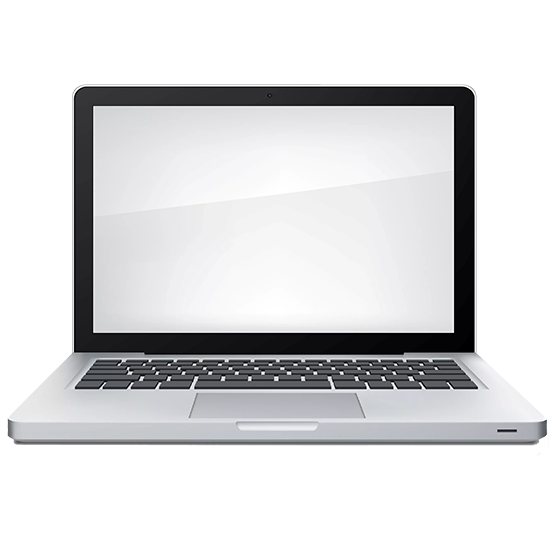MacBook A1342/A1181 Синий экран